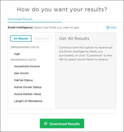 EmailIntelligenceAllResults