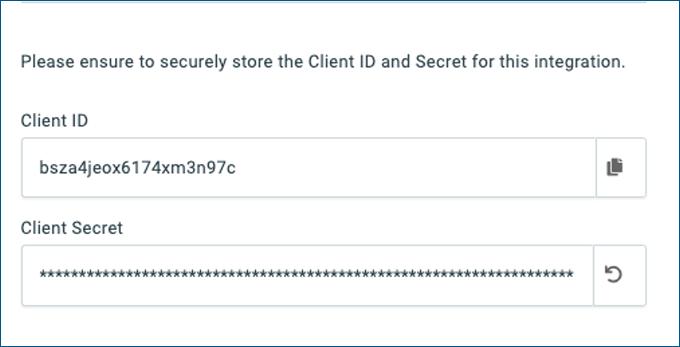 Add-Values-ClientIDSecret-Listrak